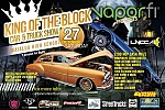 2018 King Of The Block Car & Truck Show | October 27th, 2018